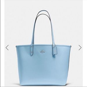 Coach Bags - Coach Reversible Tote